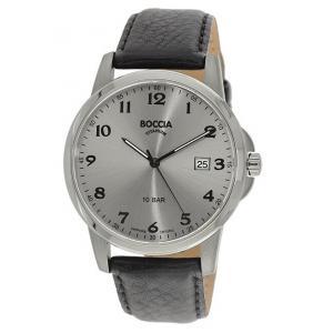 Pánské hodinky BOCCIA TITANIUM 3633-03