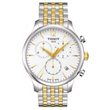 Pánské hodinky TISSOT Tradition T063.617.22.037.00