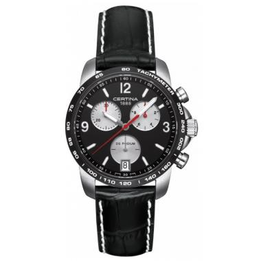Pánské hodinky CERTINA DS Podium Chrono C001.417.16.057.01