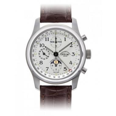 Pánské hodinky PRIM Tycho Brahe 42 II 77-014-455-00-1