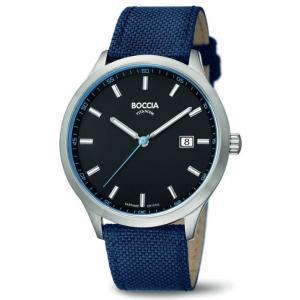 Pánské hodinky BOCCIA TITANIUM 3614-02