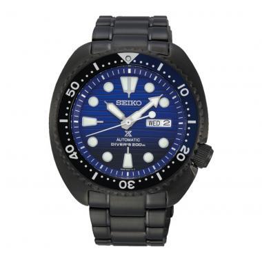 Pánské hodinky SEIKO Prospex Sea Automatic Save the Ocean Special Edition SRPD11K1