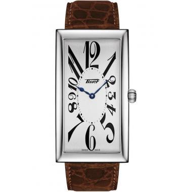 Pánské hodinky TISSOT Heritage Banana Centenary Edition T117.509.16.032.00