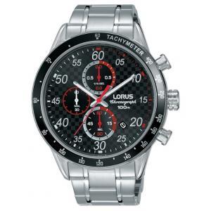 Pánské hodinky LORUS Chronograph RM331EX9