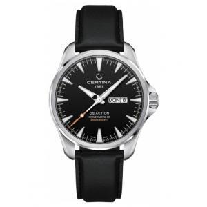 Pánské hodinky CERTINA DS Action Powermatic 80 C032.430.16.051.00