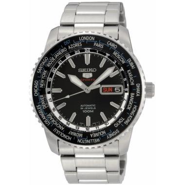Pánské hodinky SEIKO Automatic SRP127K1