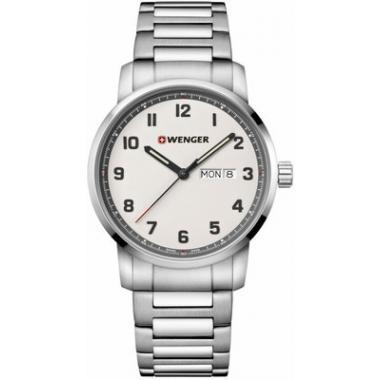 Pánské hodinky Wenger Attitude 01.1541.120