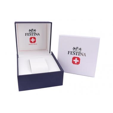 Dámské hodinky FESTINA Swiss Made 20011/2