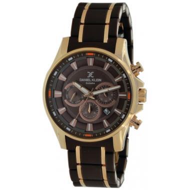 Pánské hodinky DANIEL KLEIN Exclusive P DK11618-3