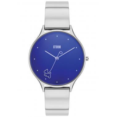Dámské hodinky STORM K-Nine Lazer Blue 47419/LB