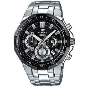 3D náhled. Pánské hodinky CASIO Edifice EFR-554D-1A 41bcd8884f