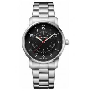 Pánské hodinky WENGER Avenue 01.1641.116