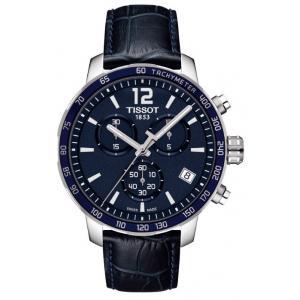 Pánské hodinky TISSOT Quickster T095.417.16.047.00