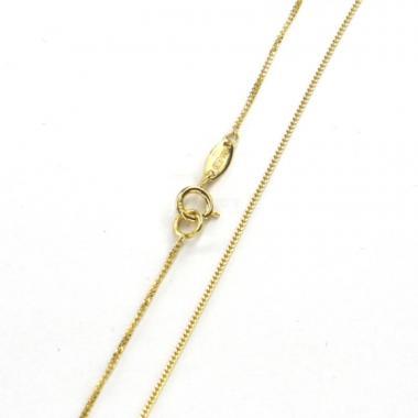 Řetízek žluté zlato PATTIC AU 585/000 1,45 g ARPRB4N02-50