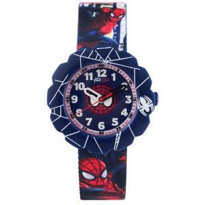Dětské hodinky FLIK FLAK Spiderman ZFLSP001