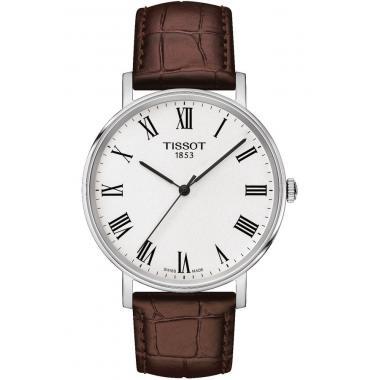 Pánské hodinky TISSOT Everytime Gent T109.410.16.033.00