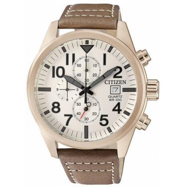 Pánské hodinky CITIZEN AQ Chrono AN3623-02A