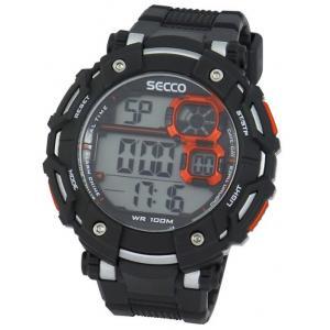 Pánské hodinky SECCO S Y241-01