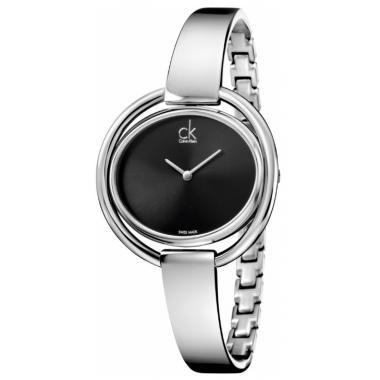 3D náhled. Dámské hodinky CALVIN KLEIN Impetuous K4F2N111 b7378c8e27