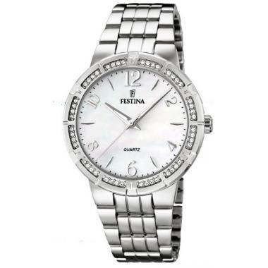 3D náhled. Dámské hodinky FESTINA Mademoiselle 16703 1 b39f583950a