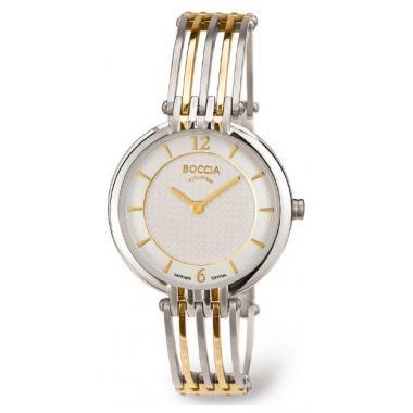 Dámské hodinky BOCCIA TITANIUM 3213-02