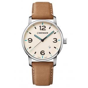 Pánské hodinky WENGER Urban Metropolitan 01.1741.120
