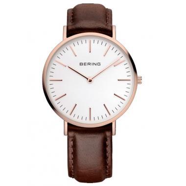 Pánské hodinky BERING Classic 13738-564