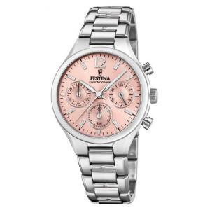 Dámské hodinky FESTINA Boyfriend Collection 20391/2