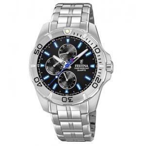 Pánské hodinky FESTINA Multifunction 20445/6