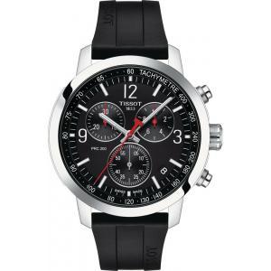Pánské hodinky TISSOT PRC 200 Quartz Chronograph T114.417.17.057.00