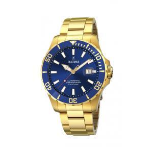 Pánské hodinky FESTINA Automatic 20533/1