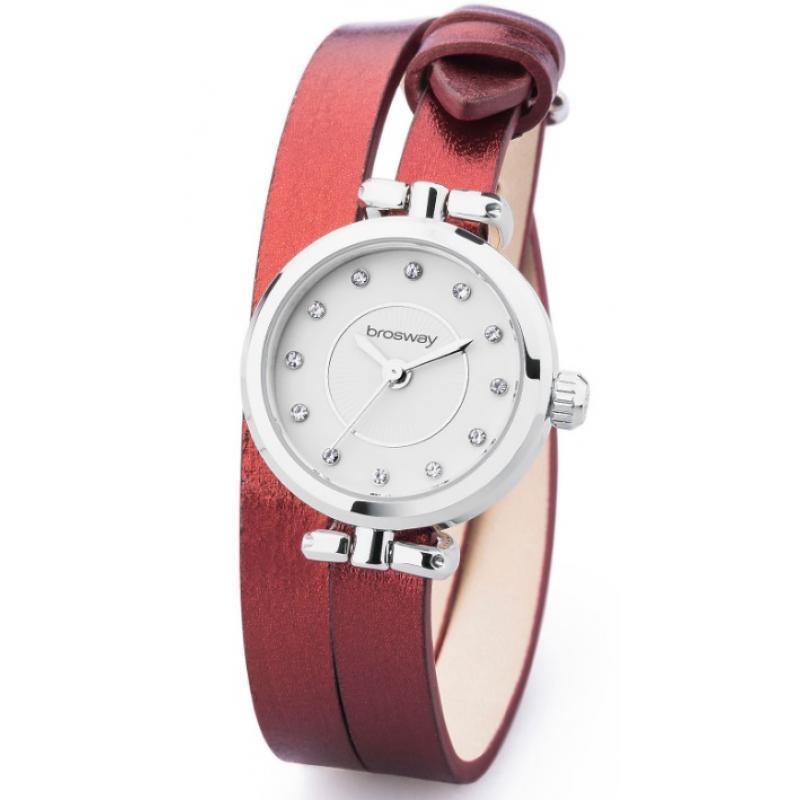 Dámské hodinky BROSWAY Olivia WOL04