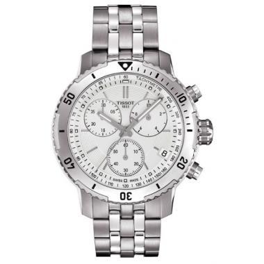 Pánské hodinky TISSOT PRS 200 T067.417.11.031.01