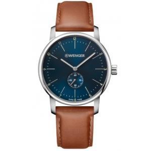 Pánské hodinky WENGER Urban Classic 01.1741.103