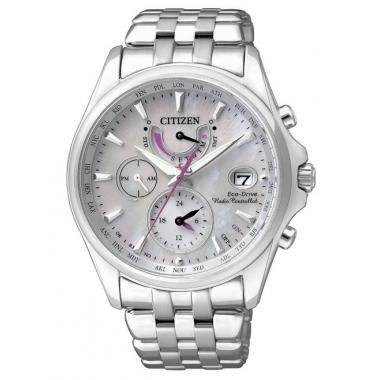 Dámské hodinky CITIZEN Radiocontrolled FC0010-55D