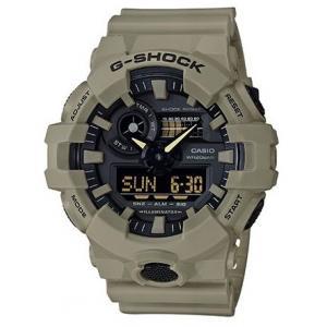 de8a0da7b 3D náhled. Pánske hodinky CASIO G-SHOCK GA-700UC-5A