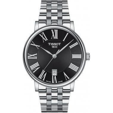 Pánské hodinky Tissot Carson Premium Quartz T122.410.11.053.00