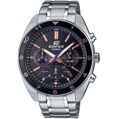 Pánské hodinky CASIO Edifice EFV-590D-1AVUEF