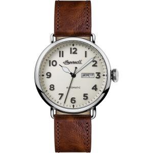 Pánske hodinky INGERSOLL The Trenton Automatic I03402