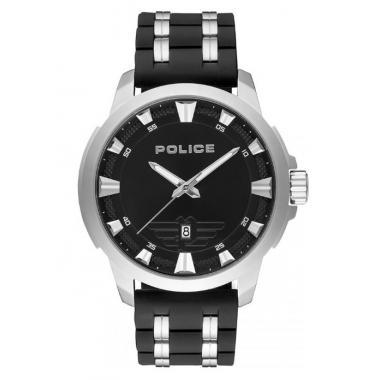 Pánské hodinky POLICE Kelso PL15653JS/02P