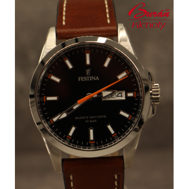 Pánske hodinky FESTINA Classic Strap 20358/2