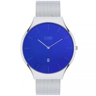 Pánské hodinky STORM Reese XL Lazer Blue 47320/LB