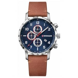 Pánské hodinky WENGER Attitude 01.1543.108