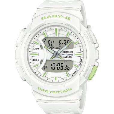 Dámské hodinky CASIO Baby-G BGA-240-7A2ER
