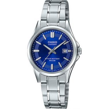 Dámské hodinky CASIO LTS-100D-2A2