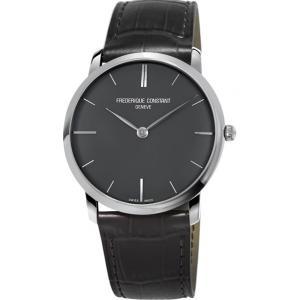 Pánské hodinky FREDERIQUE CONSTANT Slim FC-200G5S36