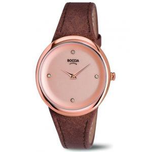 Dámské hodinky BOCCIA TITANIUM 3276-04