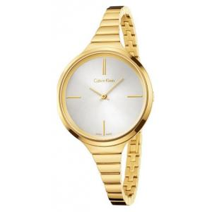 3D náhled. Dámské hodinky CALVIN KLEIN Lively K4U23526 8859e2cf79