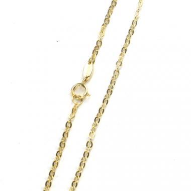 Řetízek žluté zlato PATTIC AU 585/000 0,95g ARPLOIN02Y-40
