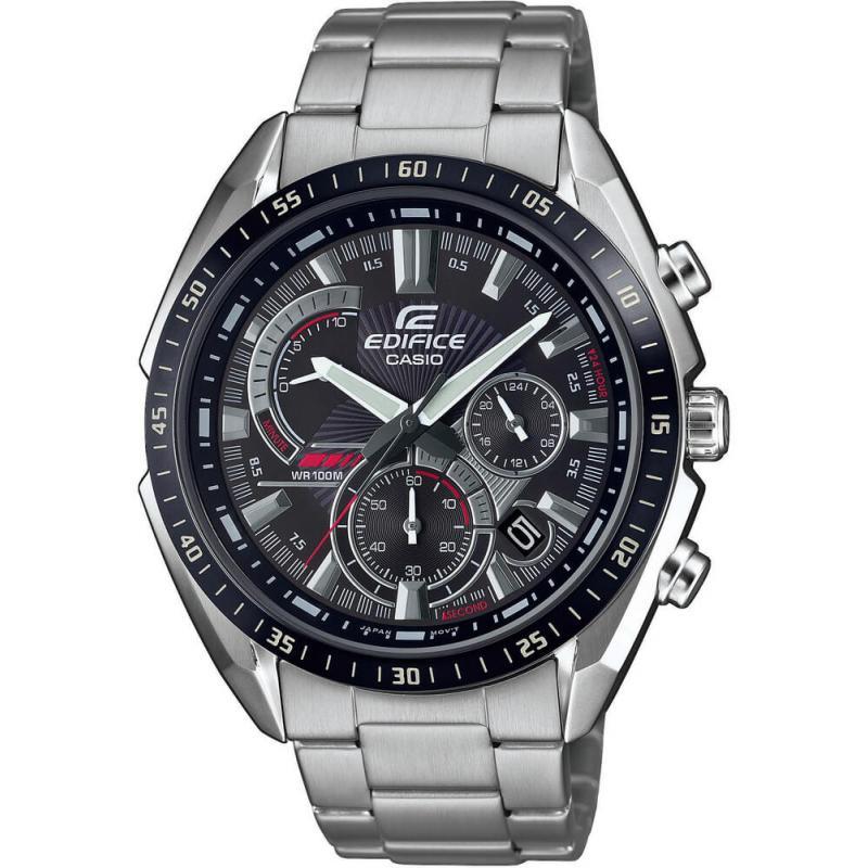 Pánské hodinky CASIO EDIFICE EFR-570DB-1AVUEF